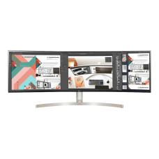 LG 49BL95C W LED monitor 49