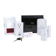 ALC Connect Plus Home Security System
