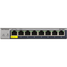 Netgear 8 Port Gigabit Smart Managed