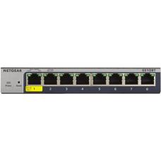 Netgear 8 Port Gigabit Smart Managed