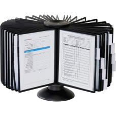 Sherpa Carousel 40 Panel Reference System