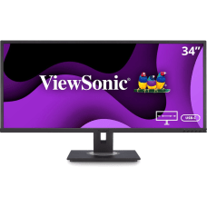 Viewsonic VG3456 34 WQHD LED LCD