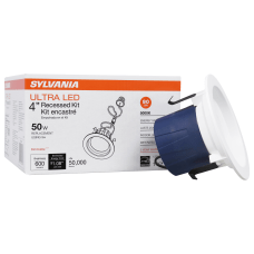 Sylvania LEDvance IndoorOutdoor LED Fixtures 4