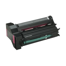 Lexmark C7720KX High Yield Black Toner