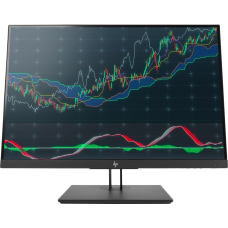 HP Z24n G2 24 WUXGA LED