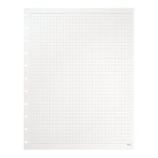 TUL Discbound Notebook Refill Pages Letter