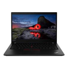 Lenovo ThinkPad T14 Gen 1 20S00034US