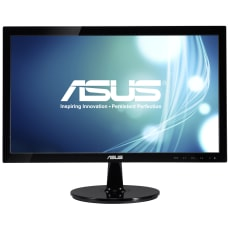 Asus VS208N P 20 LED Monitor