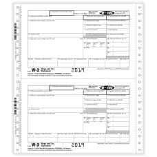 ComplyRight W 2 Tax Forms For