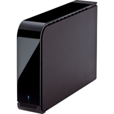 Buffalo DriveStation Axis Velocity 3TB External