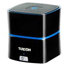 Turcom Portable Wireless Speaker With Enhanced