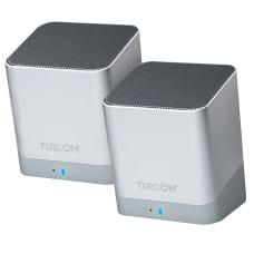 Turcom Wireless Bluetooth 2 Channel Mini