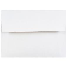 JAM Paper Booklet Envelopes A2 Gummed