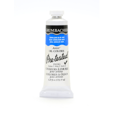 Grumbacher P039 Pre Tested Artists Oil