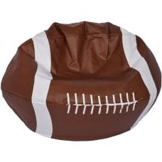 Ace Beanbag Seating Football