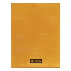 Scotch Self Adhesive Bubble Mailers 10