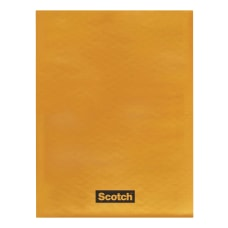 3M Scotch Self Adhesive Bubble Mailer