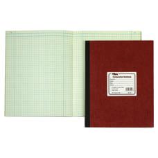 TOPS Computation Notebook 11 34 x