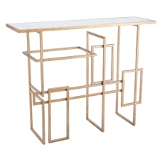 Zuo Modern Multiples Console Table Rectangular