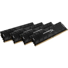 Kingston Predator Memory Black 64GB Kit
