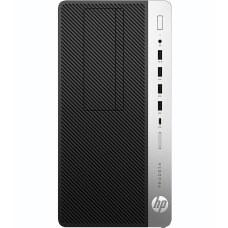 HP ProDesk 600G3 Refurbished Desktop PC
