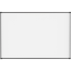 Lorell Magnetic Dry Erase Whiteboard 48