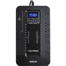 CyberPower EC850LCD Ecologic UPS Systems 850VA510W