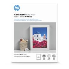 HP Advanced Photo Paper for Inkjet