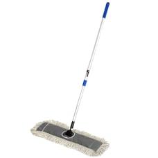 Alpine Cotton Floor DustDry Mop Set