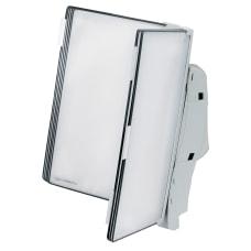 Tarifold TW271 10 Pocket Modular Wall