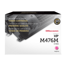 Clover Imaging Group 200742P Remanufactured Magenta
