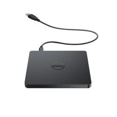 Dell DW316 DVD Writer Black DVD