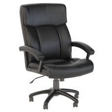 Bush Business Furniture Stanton Plus Ergonomic