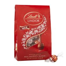 Lindor Chocolate Truffles Milk Chocolate 152