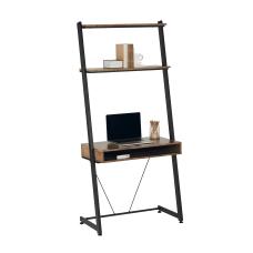 Realspace Belling 35 W Leaning Desk