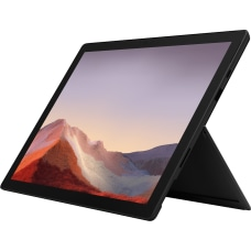 Microsoft Surface Pro 7 Tablet 123