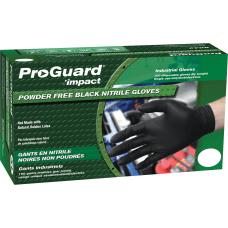 Impact ProGuard Disposable Powder Free Nitrile