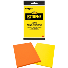 Post it XL Extreme Notes 450