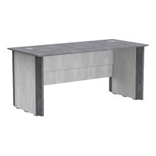 Forward Furniture Allure Height Adjustable Desk