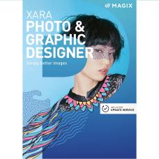 Xara Photo Graphic Designer
