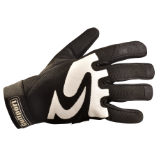 Gulfport Mechanics Gloves Black X Large