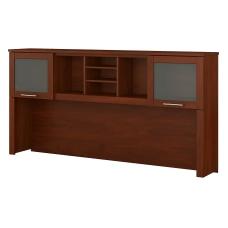 Bush Furniture Somerset Hutch for L