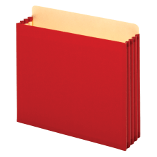 Globe Weis Letter Recycled File Pocket