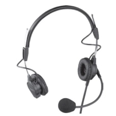 Telex PH 44A5 Headset Wired Connectivity