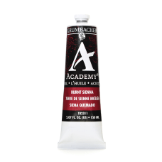 Grumbacher Academy Oil Colors 507 Oz