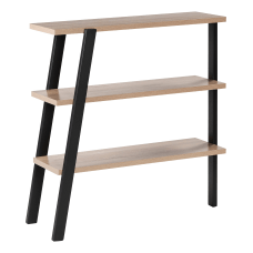 Safco Mirella 38 H 3 Shelf