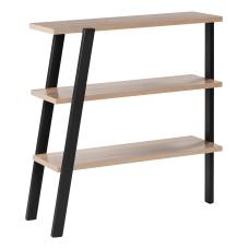 Safco Mirella 38 H 3 Shelf