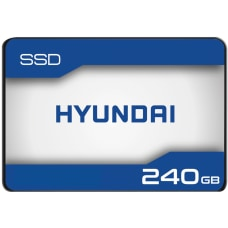 Hyundai Sapphire 240GB Internal Solid State