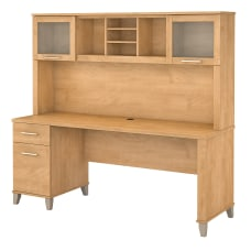 Bush Furniture Somerset Office Desk With