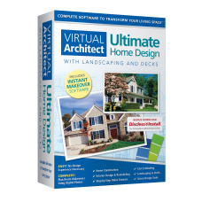 Virtual Architect Ultimate Home Design With